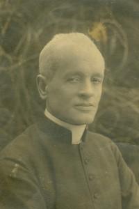 Ks.dr Szymon Hanuszek. Tragedia księży z parafii we Wróblowicach