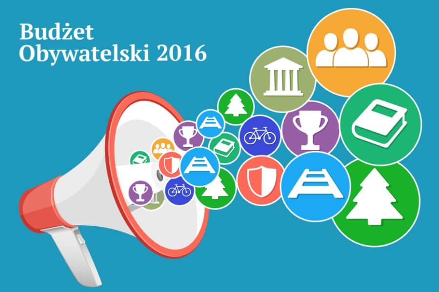 Budżet Obywatelski 2016. Swoszowicki Portal Informacyjny