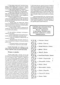 Informator Swoszowicki. Strona 2.