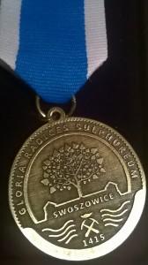 Medal Gloria Radices Sulphurum. Regulamin Medalu Gloria Radices Sulphurum