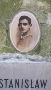 Historia rodziny Mrowec. Stanisław Mrowec