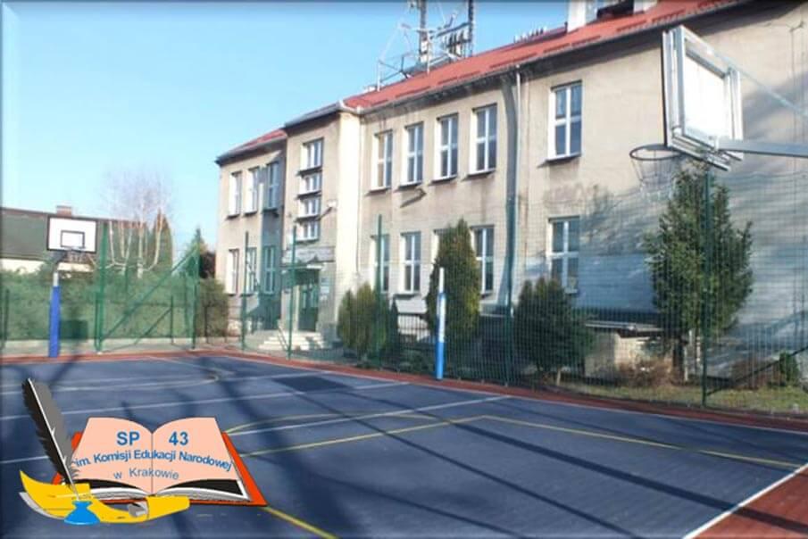 Szkoła Podstawowa nr 43 w Krakowie Swoszowicach