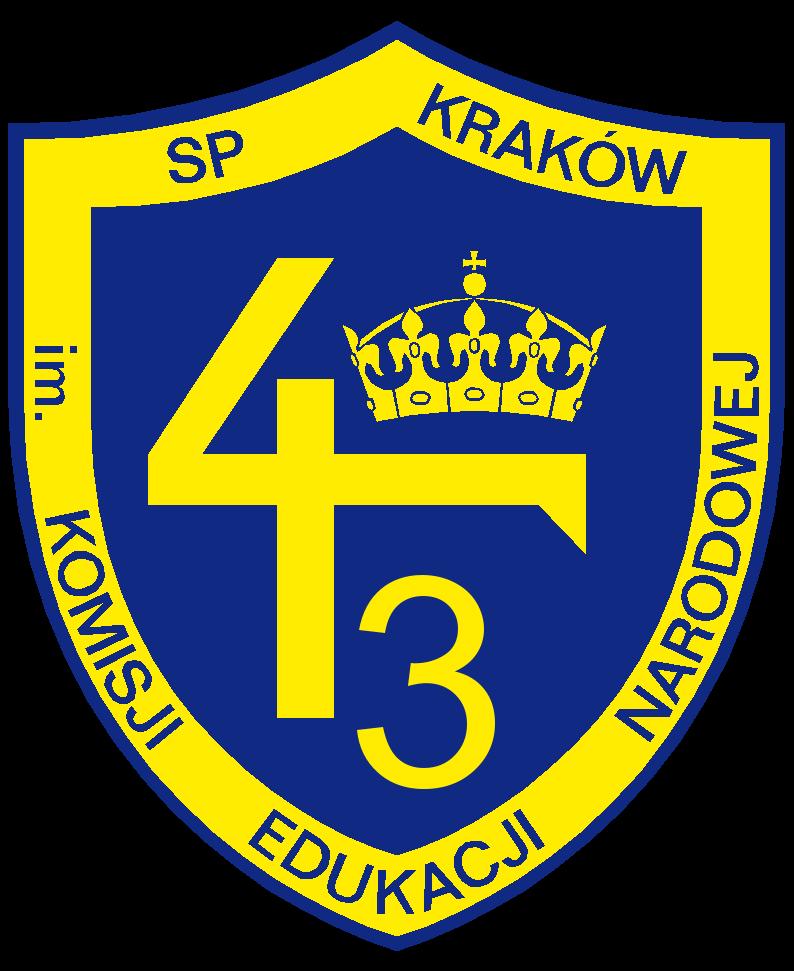 Szkoła Podstawowa nr 43 w Krakowie