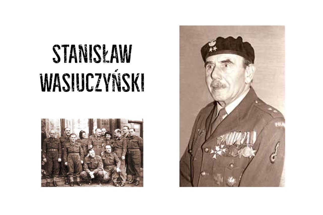 Stanisław Wasiuczyński