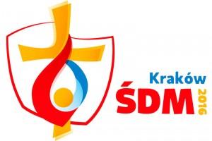 Światowe Dni Młodzieży Kraków 2016 logo