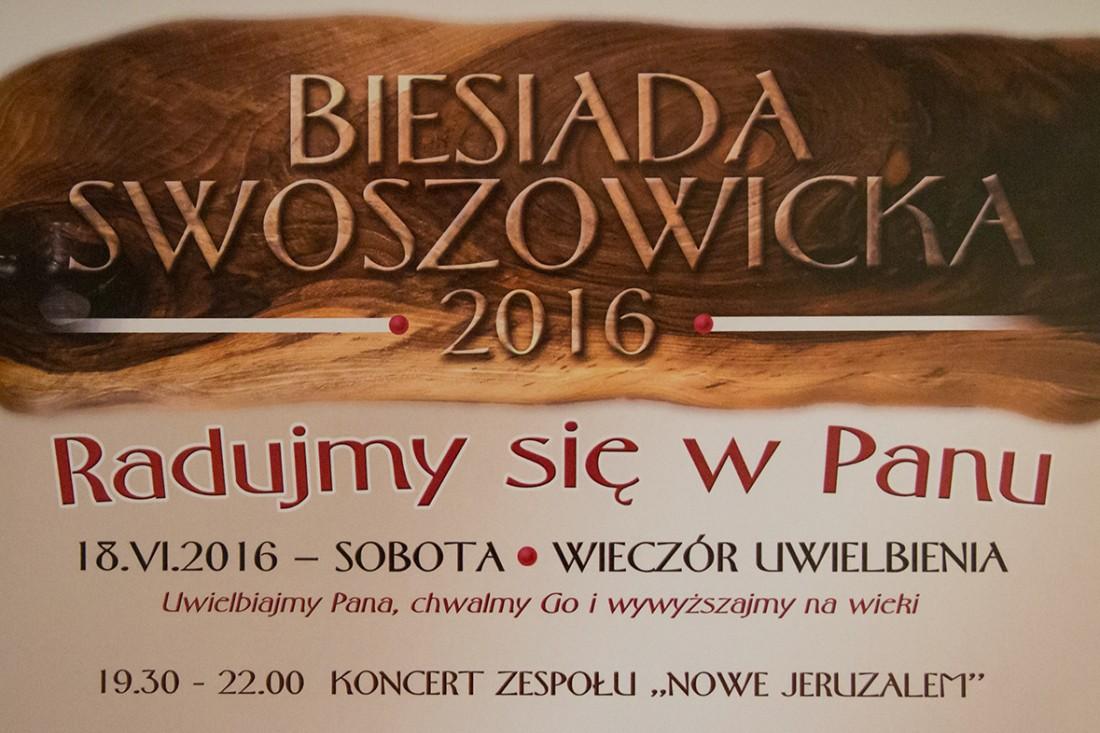 Biesiada Swoszowicka 2016