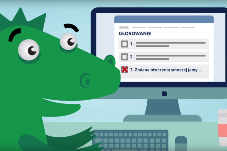 Budżet Obywatelski 2016/fot. KrakowPL