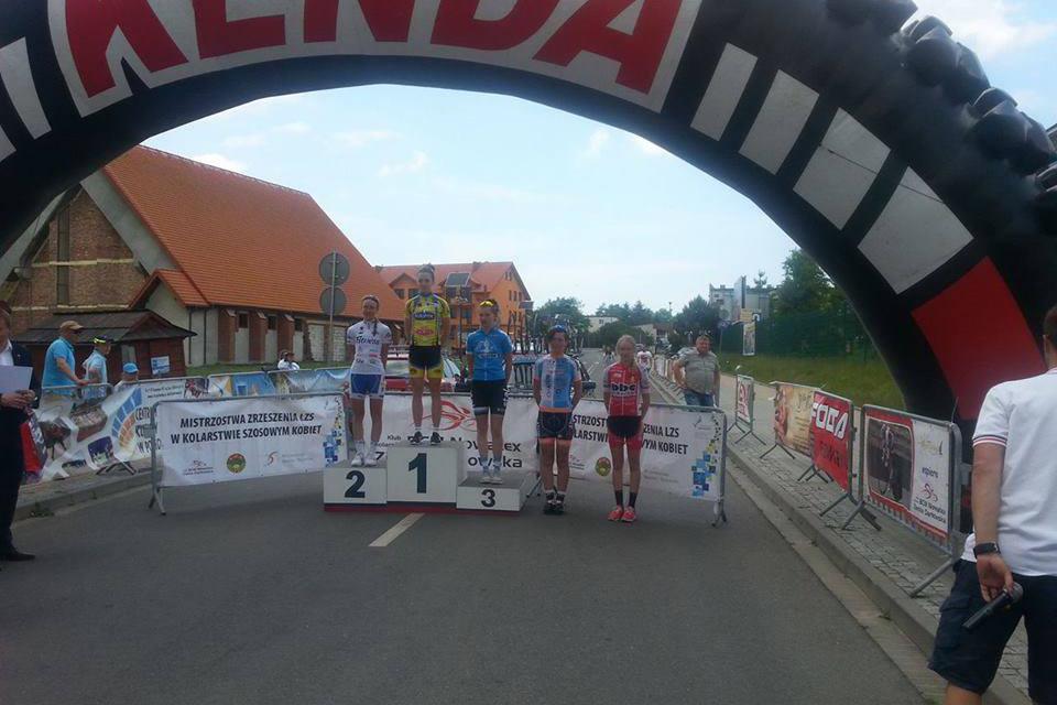Ewelina-Sikora-Mistrzostwa-Polski-Krajowego-Zrzeszenia-LZS