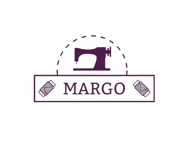 Pasmanteria MARGO logo