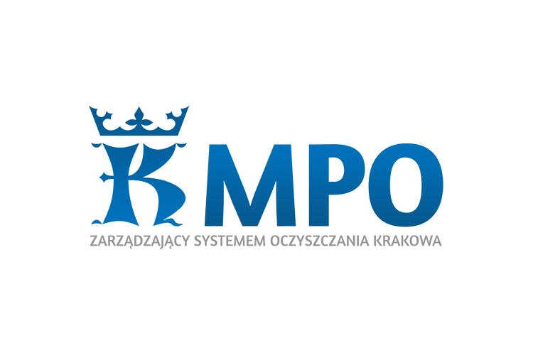 MPO Kraków logo