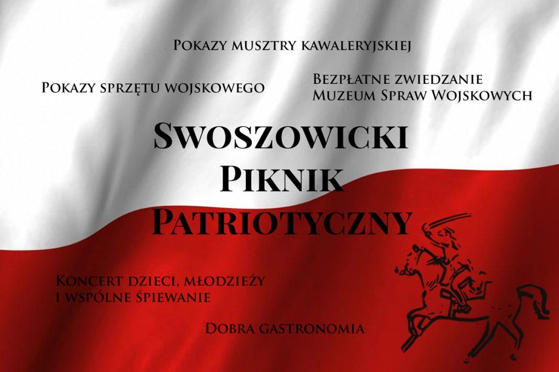 Swoszowicki Piknik Patriotyczny 2016