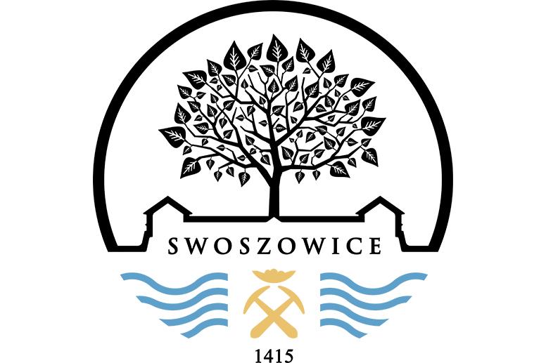 Swoszowice logo wpis