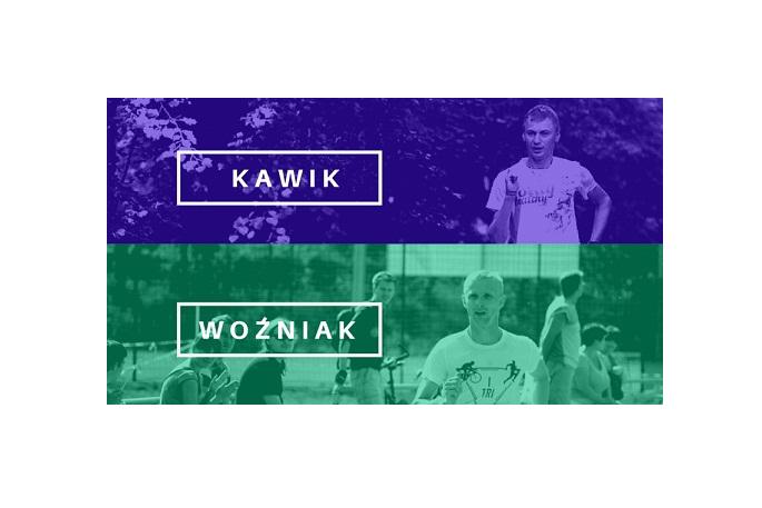 Treningi 2016 ITMBW Kraków