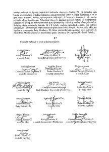 Projekt uchwały Rady Dzielnicy X z dnia 20.10.2016 r. (s.2)