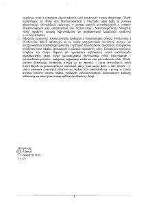 Pismo ZIKiT ws. ul. Myślenickiej s. 3