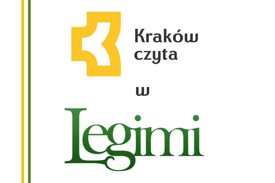 Kraków Czyta w Legimi