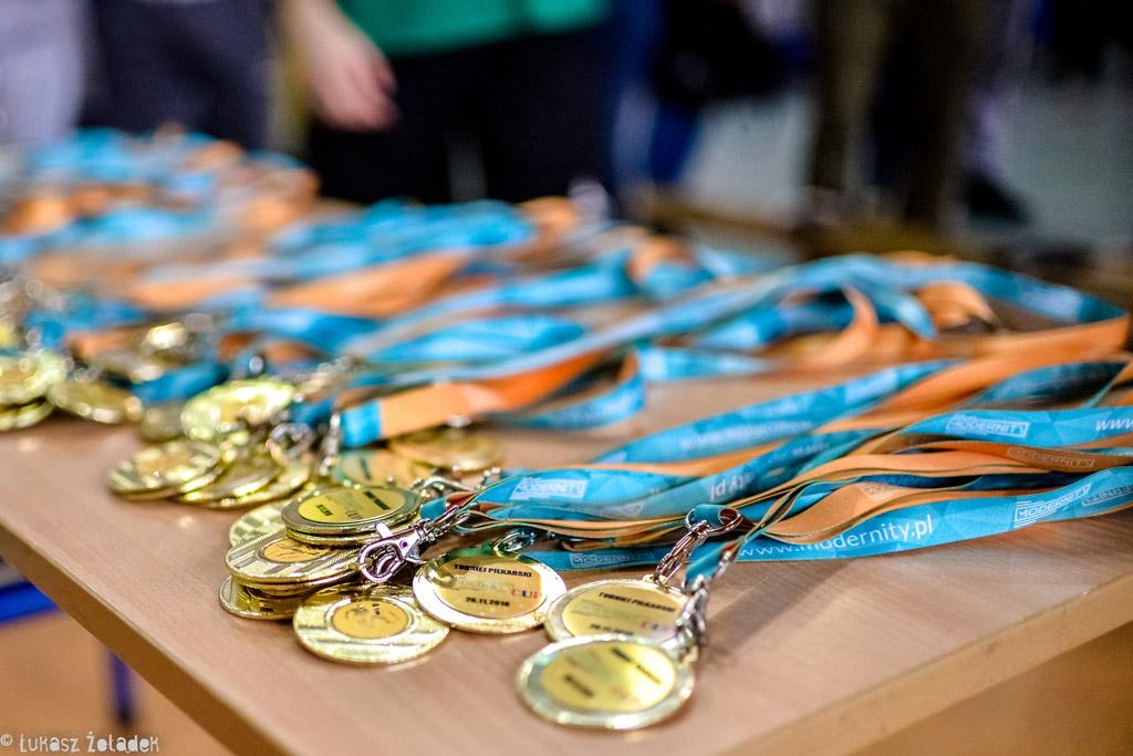 Turniej Modernity Cup – rocznik 2010-11