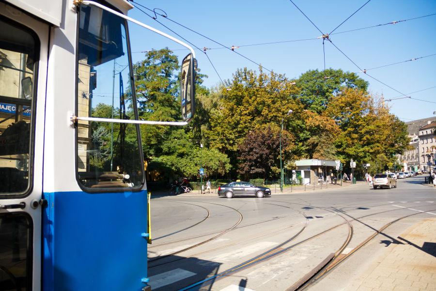 Częstsze kursy tramwajów i autobusów. Wypowiedz się na temat proponowanych zmian / fot. Tomasz Stankiewicz