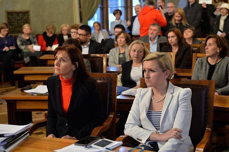 Magistrat czeka na uwagi dotyczace obwodow szkolnych / fot. krakow.pl
