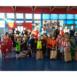 Turniej Skrzatów – Hala Orła 15.01.17 / fot. WLKS Krakus