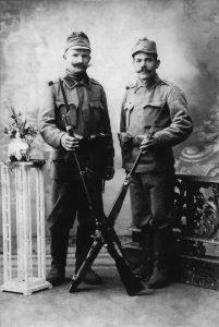 Piotr i Michał Durakowie