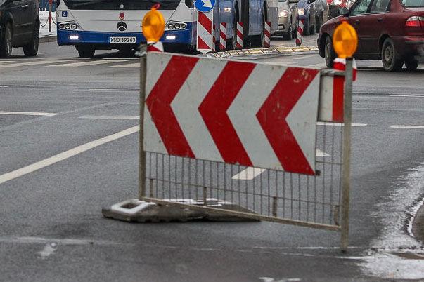 Widzisz dziurę na drodze? Zgłoś dyspozytorom ZIKiT