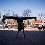 Otwarcie Swoszowice Centrum fot. Jacek Taran