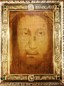 Twarz Jezusa z Manoppello