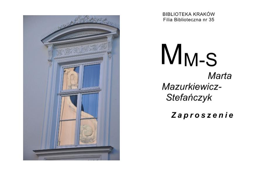 Bibliotekarz po godzinach. Wystawa w bibliotece w Swoszowicach