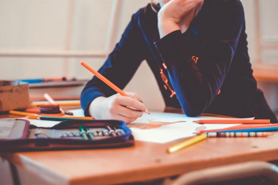 Trwa uzupełniający nabór do szkół podstawowych
