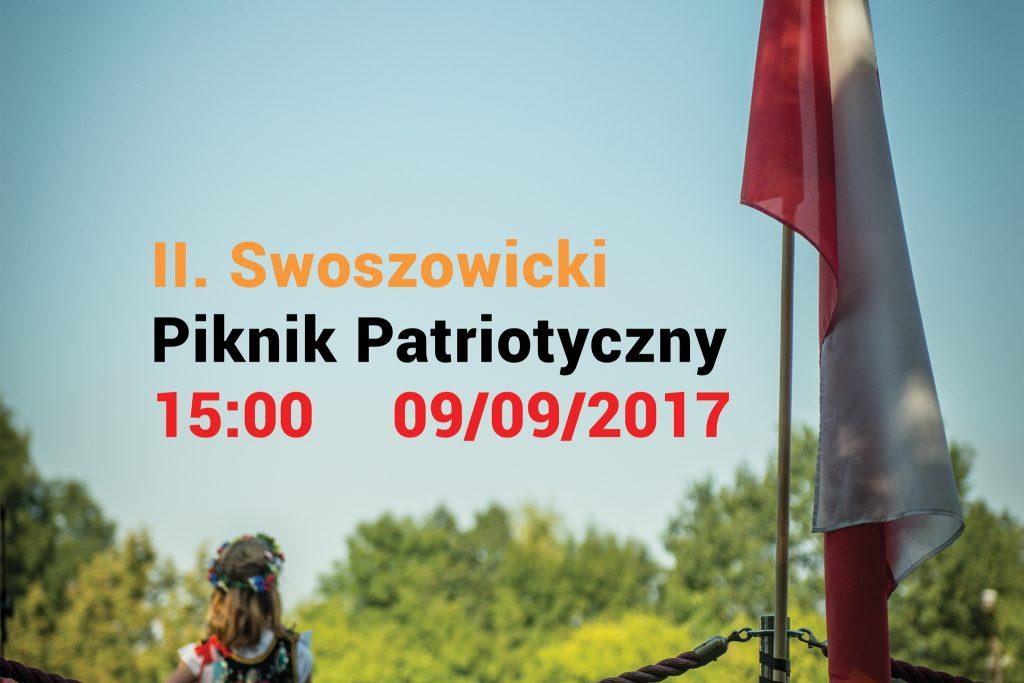 II Swoszowicki Piknik Patriotyczny / fot. Bartłomiej Cichoń