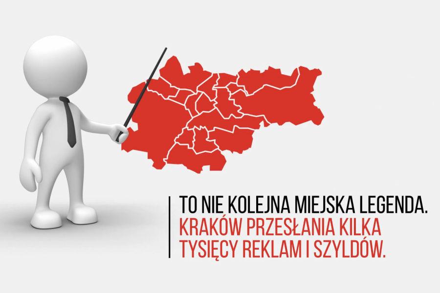 Od 21 sierpnia zapoznasz się z założeniami uchwały krajobrazowej / fot. Magiczny Kraków