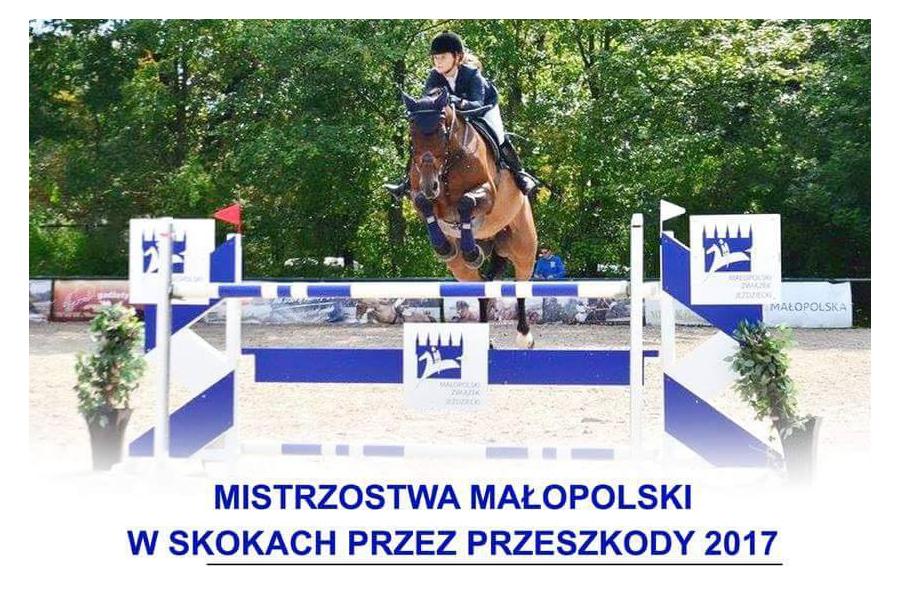 WLKS-Krakus-zawody-jezdzieckie