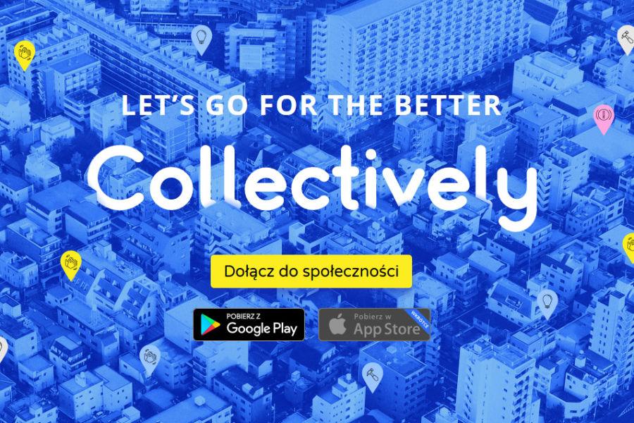 Wypróbuj nową aplikację Zarządu Zieleni Miejskiej