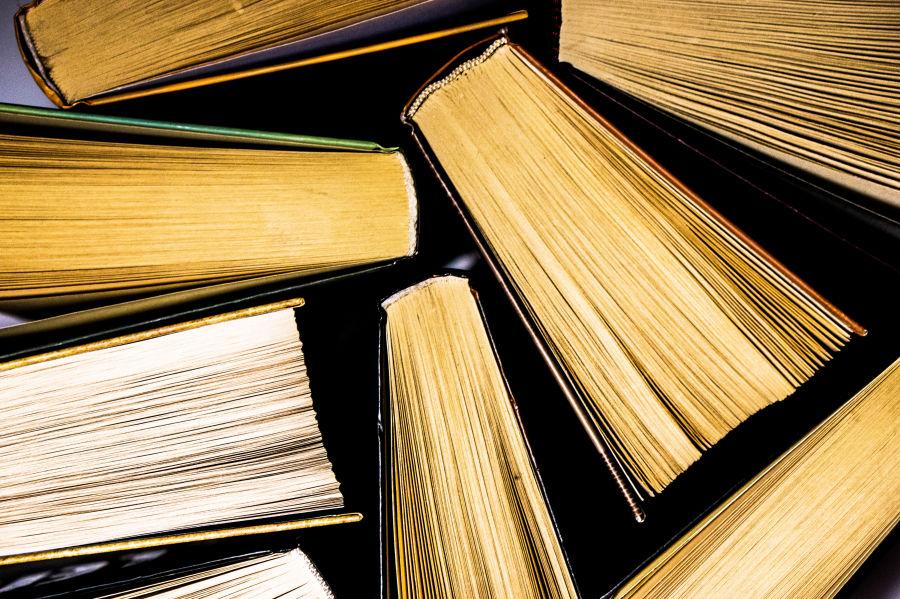 Wygraj książki dla Biblioteki Kraków