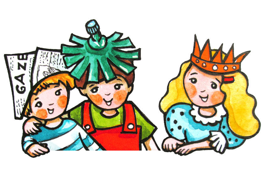 MPO organizuje konkurs plastyczny dla przedszkoli