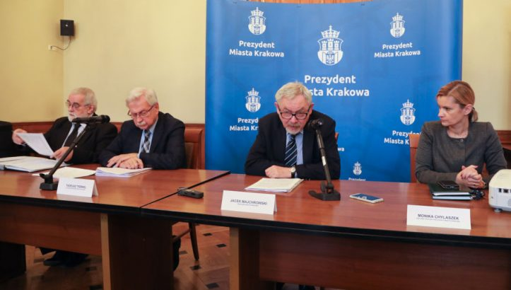 Jaki budżet dla Krakowa w 2018 roku / krakow.pl