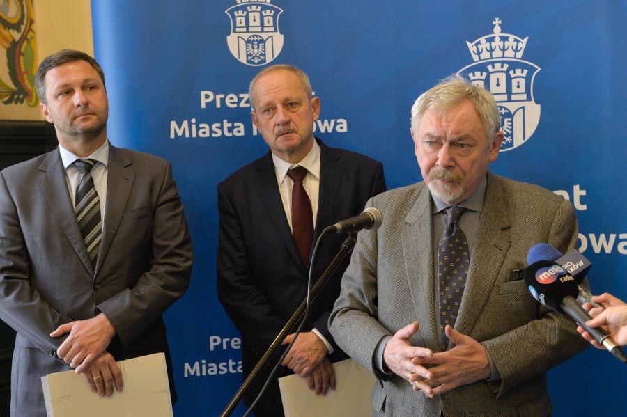W przyszłym roku darmowe porady prawne w 31 punktach / Kraków PL