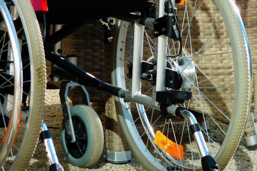 Miasto pomoże niepełnosprawnym dzieciom i ich rodzinom