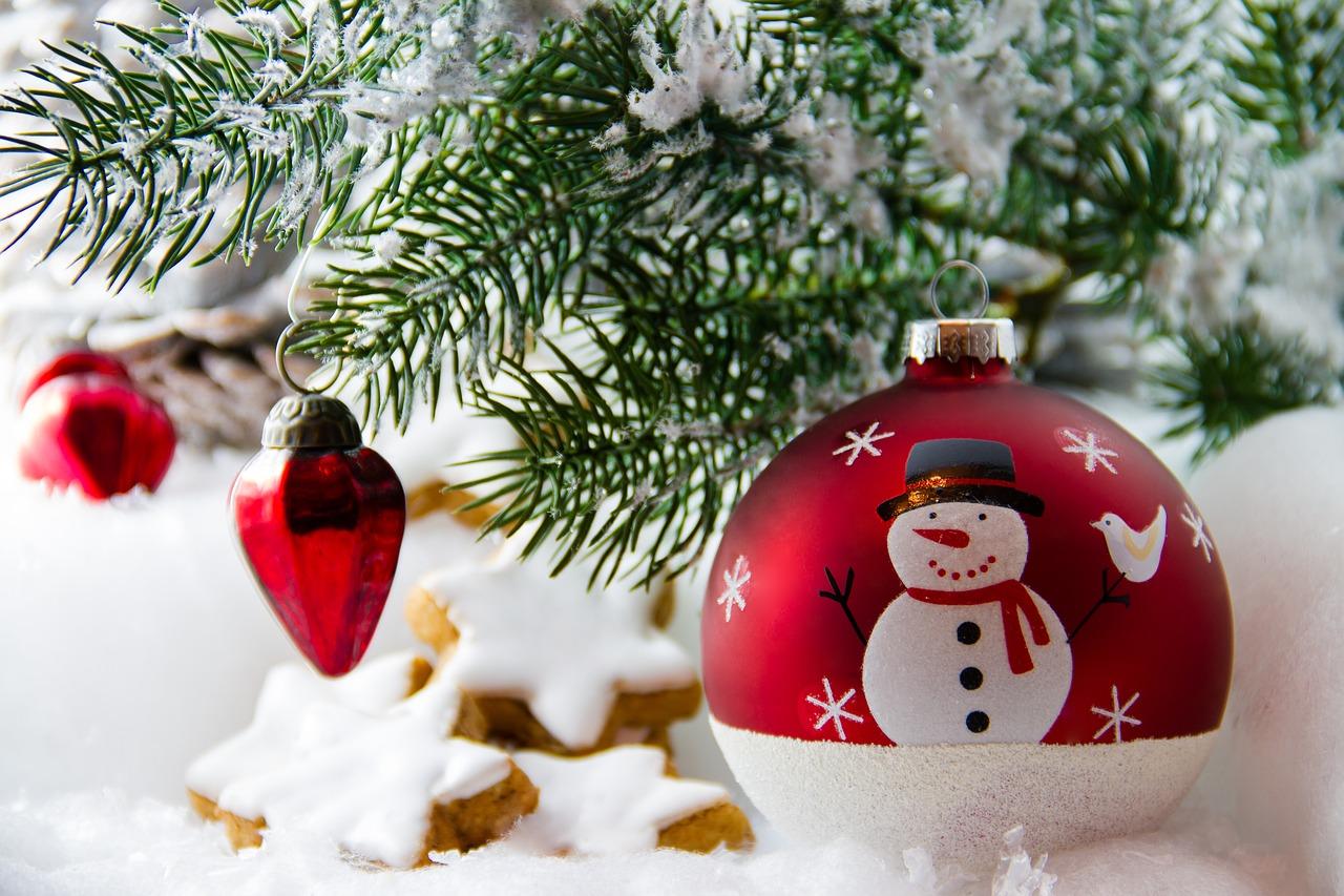 Kiermasz świąteczny w SP nr 43 / fot. Pixabay