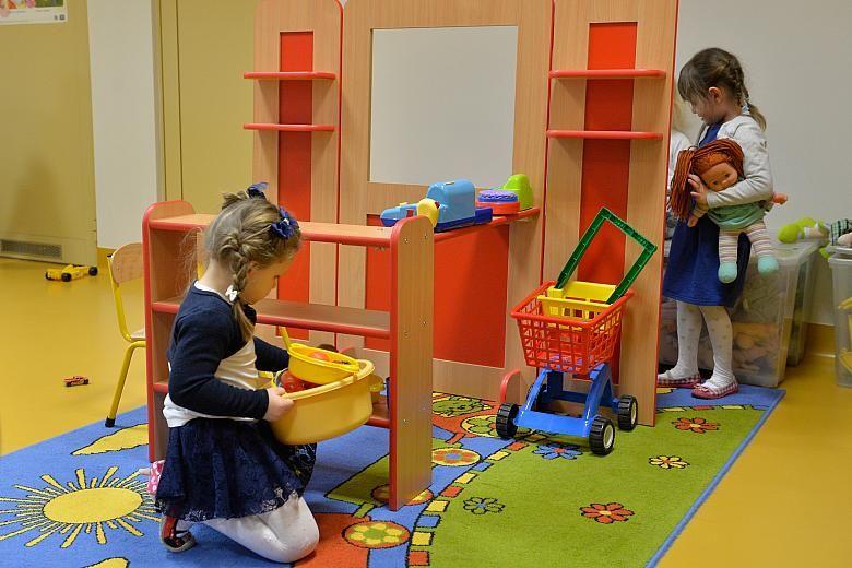 Dotacje do przedszkoli - sprawdź harmonogram i wysokość wypłat