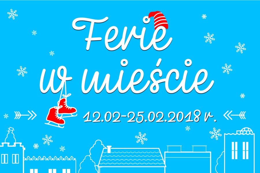 Ferie 2018 w Krakowie / fot. Magiczny Kraków