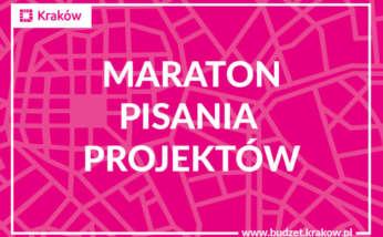 Maraton pisania projektów / Budżet Obywatelski