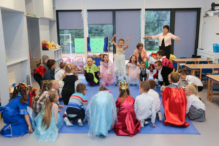 W Krakowie trwa rekrutacja do przedszkoli