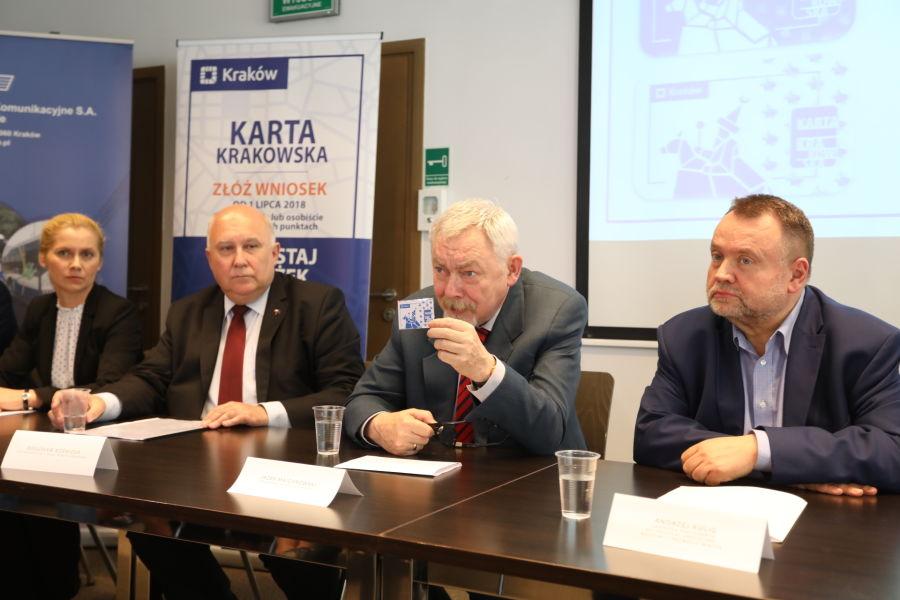 Z Kartą Krakowską możesz więcej