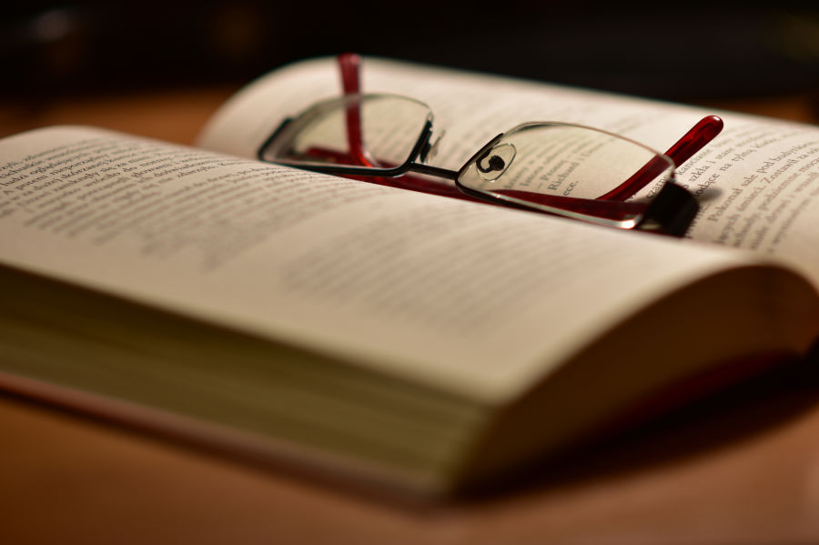 Zostań czytelnikiem roku w Bibliotece Kraków