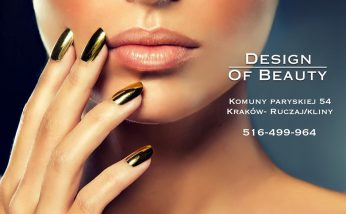 DESIGN OF BEAUTY Gabinet Kosmetyczny