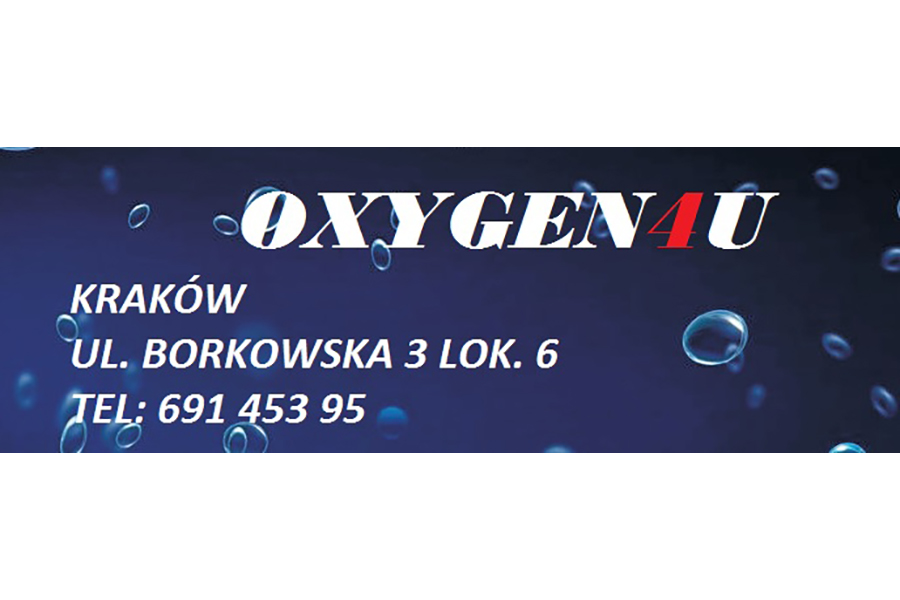 OXYGEN4U
