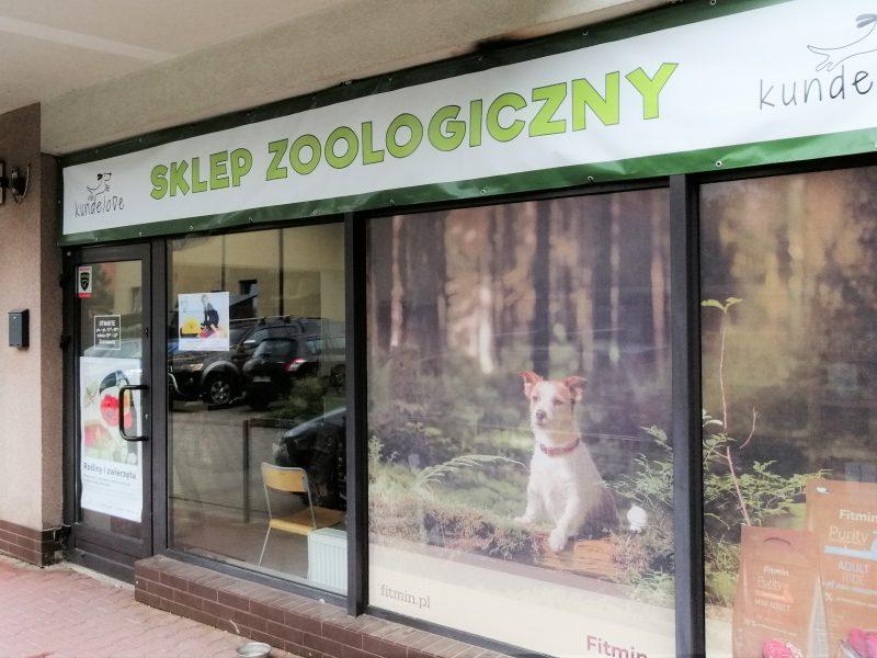 KUNDELOVE Sklep Zoologiczny