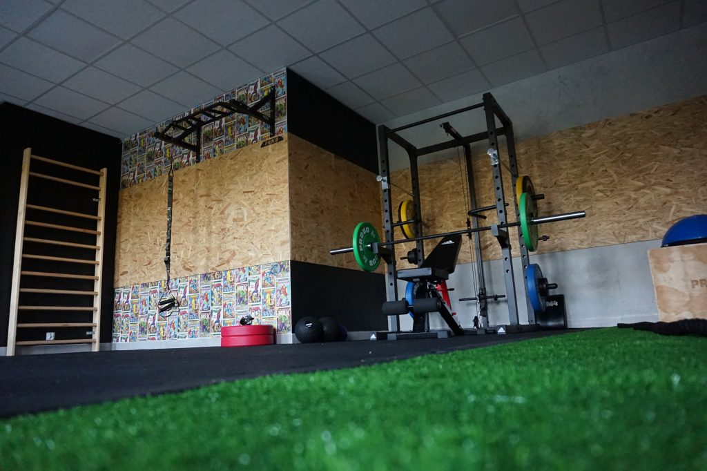 GWFiT Studio Treningowe